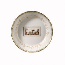 Richard Ginori Impero Fiesole Tea Saucer